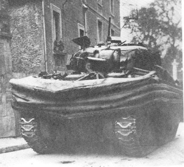 dd tank d day - photo #16